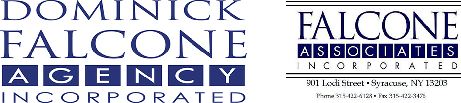 Dominick Falcone Agency